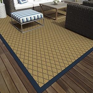 stanton seychelles indoor/outdoor carpet KERLFWH