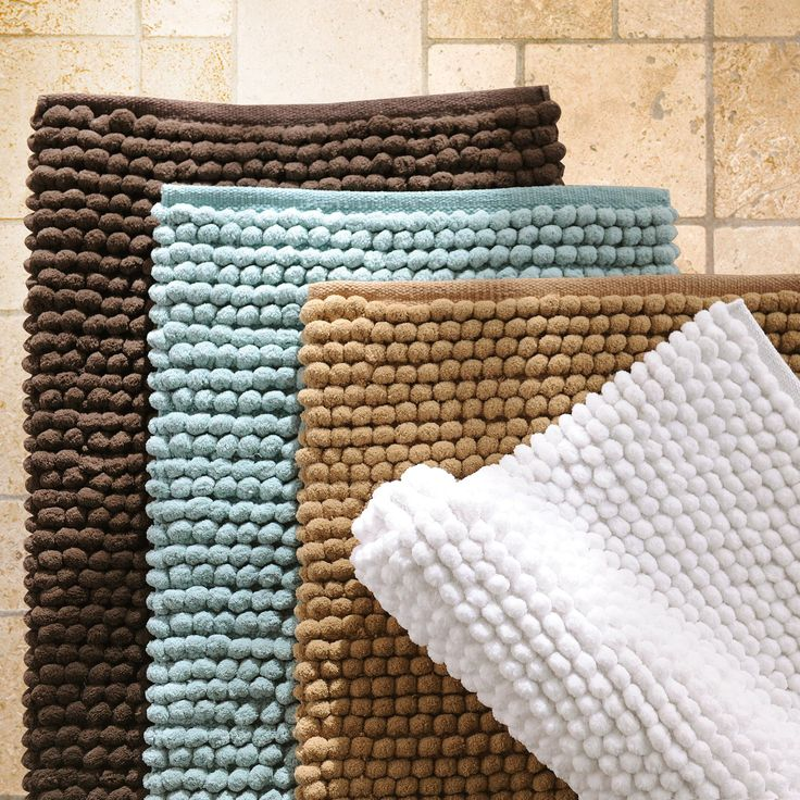 step into comfort with our bathroom rugs! we have the perfect colors and ZFSALJI