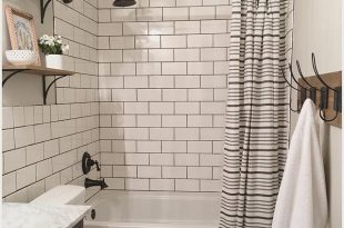 subway tile bathroom hex tile UNMQZDC