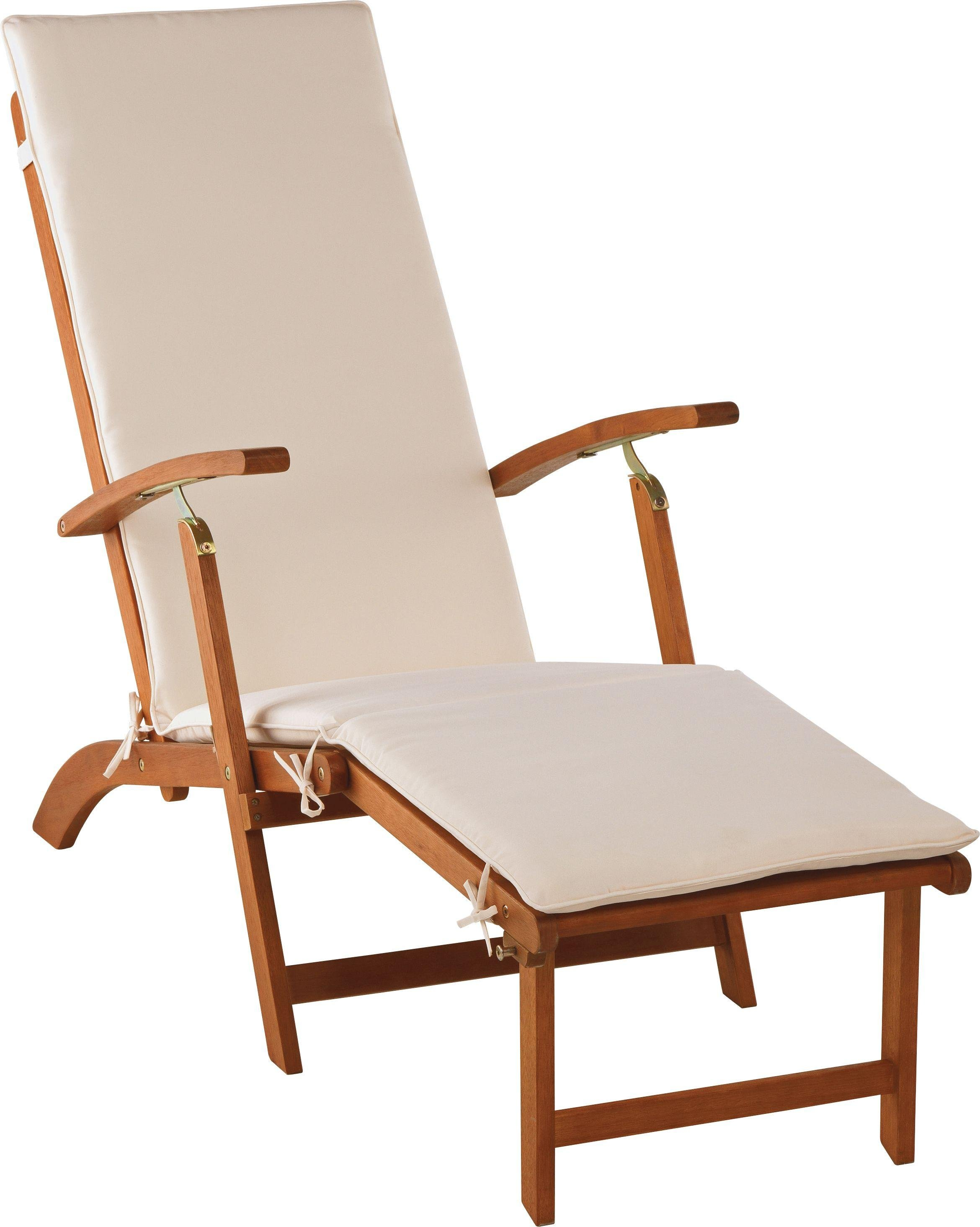 sun loungers buy home steamer foldable multiposition sun lounger with cushion at  argos.co.uk - DAHTORZ