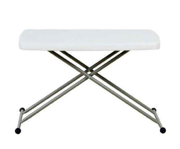 sy-32sj adjustable small folding table ODJAURF