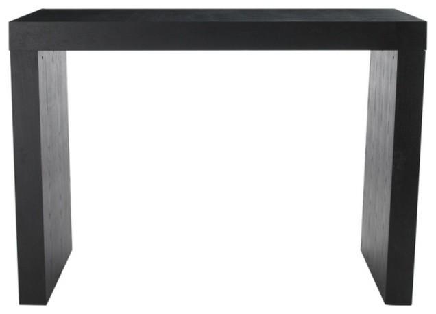 table bar c shaped bar table, bar table modern-game-room-and-bar QKNJTMM