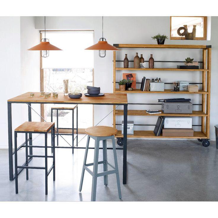 table bar haute, hiba la redoute interieurs : prix, avis u0026 notation, TPZBZJE