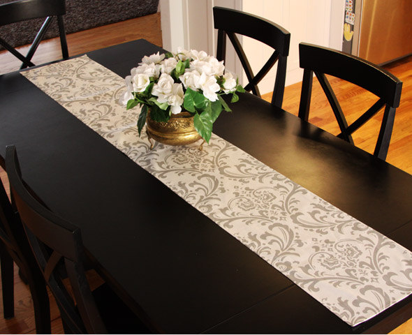 table runners dining -- table runner RTOZVHC