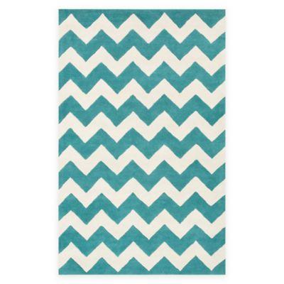 teal rugs artistic weavers transit penelope 7-foot 6-inch x 9-foot 6- EKYPQYM