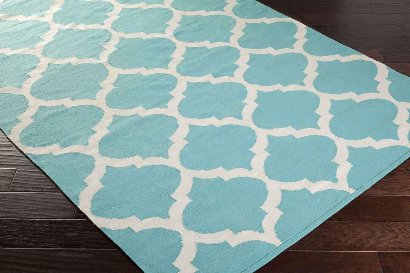 teal rugs indoor teal shag area rug IWSOPMR