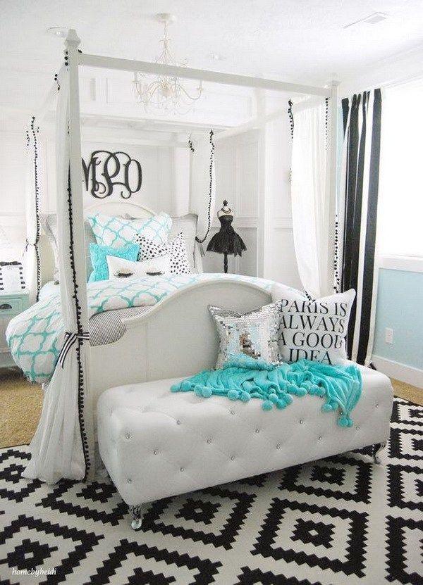 teen girl bedroom ideas 40+ beautiful teenage girlsu0027 bedroom designs KIQRBXW