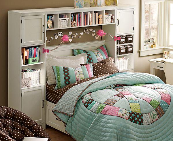 teen girl bedroom ideas ... girls bedrooms view in gallery teenage ... AOUUKTD