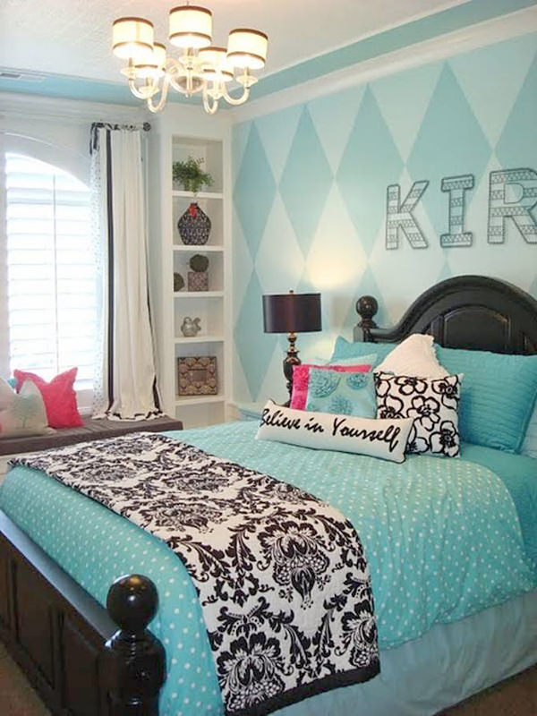 teen girl bedroom ideas teenage-girl-bedroom-ideas-in-blue2 UZZCCNX