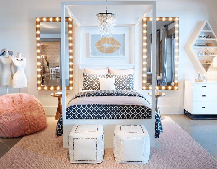 teenage bedroom ideas the 25+ best teen girl bedrooms ideas on pinterest EEBWSNK
