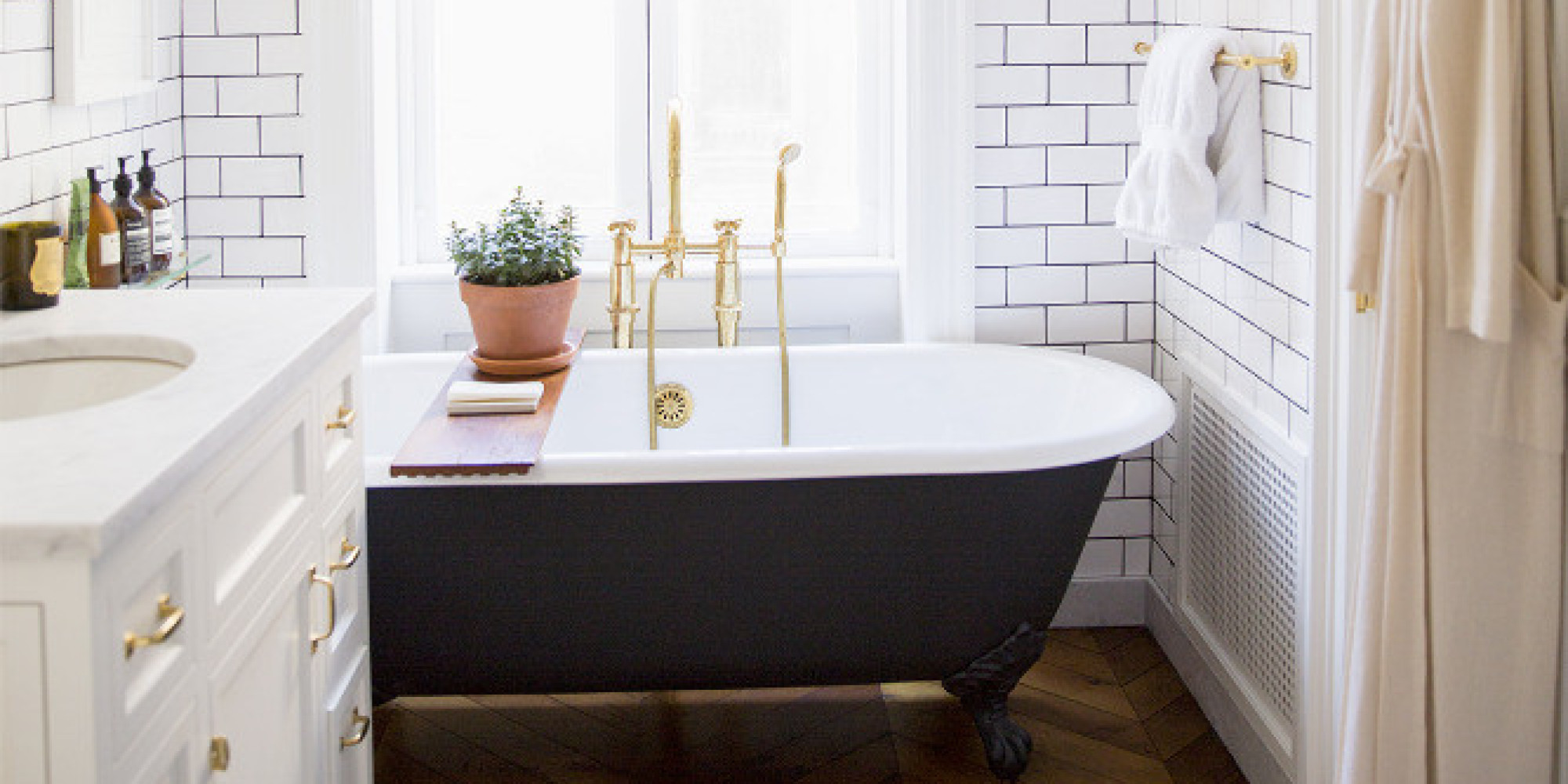 the 6 biggest bathroom trends of 2015 are what weu0027ve been waiting for RGLHYOA