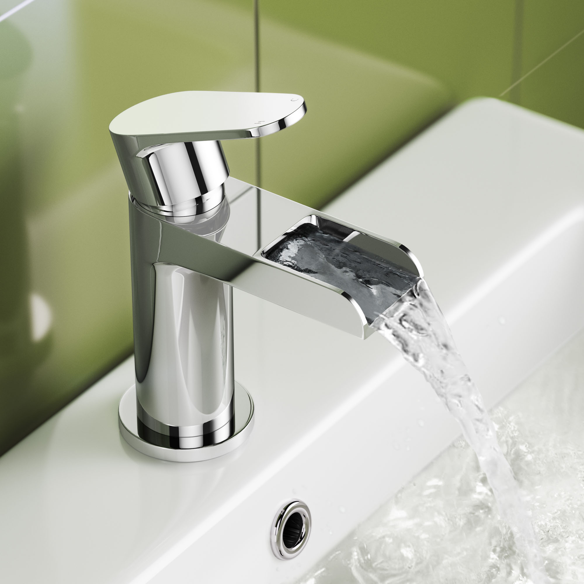 the bathroom taps are not that much expensive? you will be able to RHZIOBL