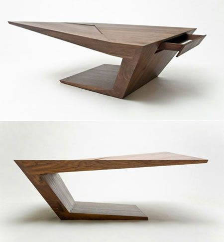 the startrek era has began | contemporary furniture is so much like QDWFUAA