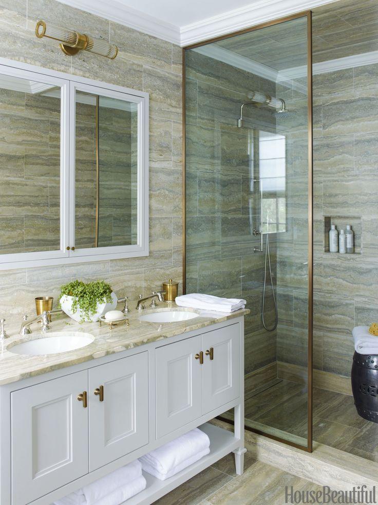 tile bathroom 45 bathroom tile design ideas - tile backsplash and floor designs for XUIVULR