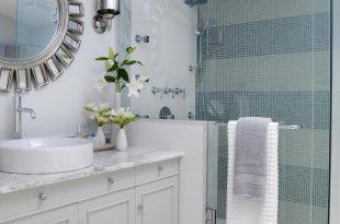 tiles for bathroom 15 simply chic bathroom tile design ideas | hgtv IVIBFJB