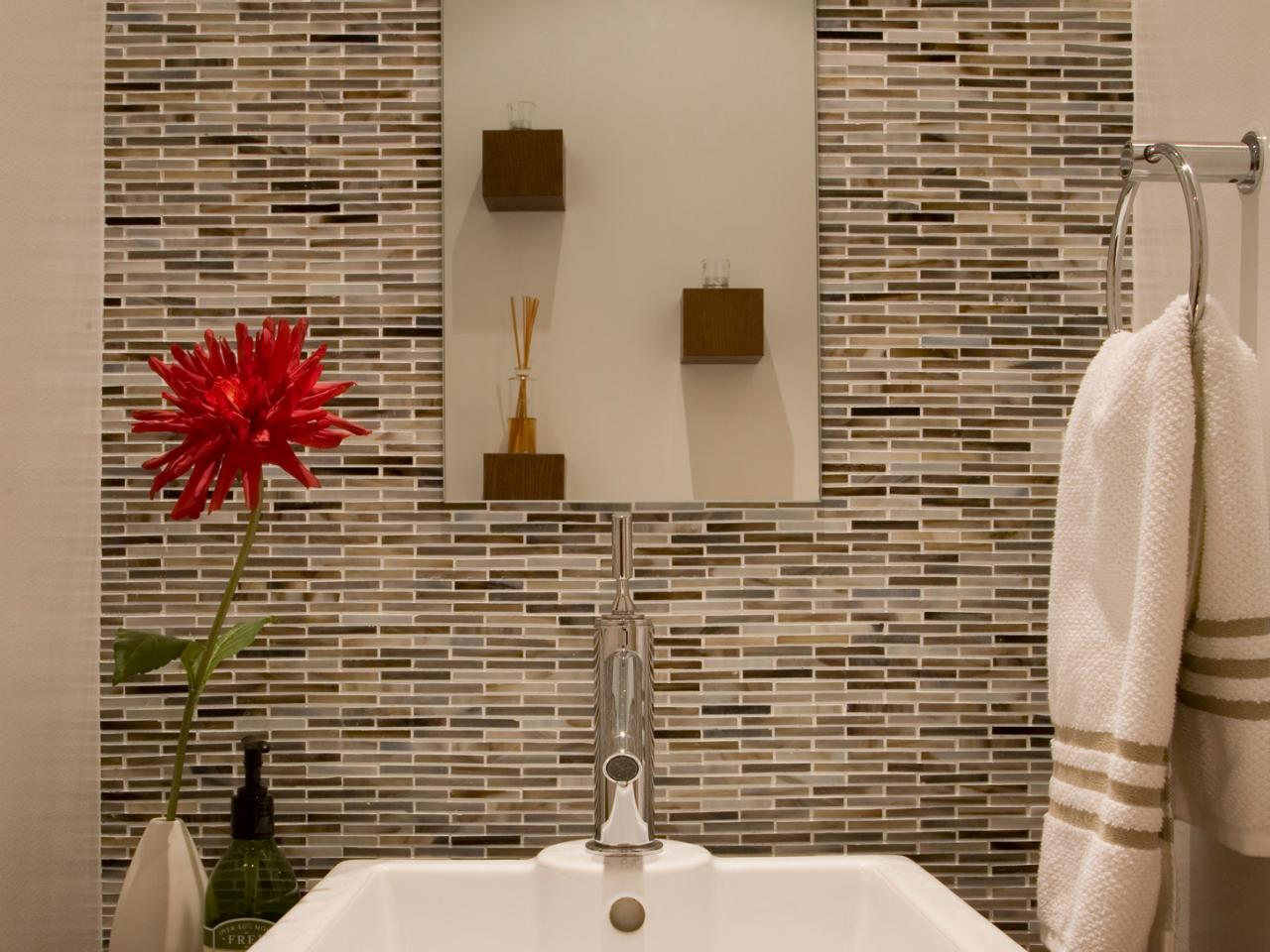 tiles for bathroom a new world of bathroom tile choices YPRBHDA
