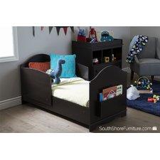 toddler bedroom sets savannah convertible toddler customizable bedroom set XASJOFK