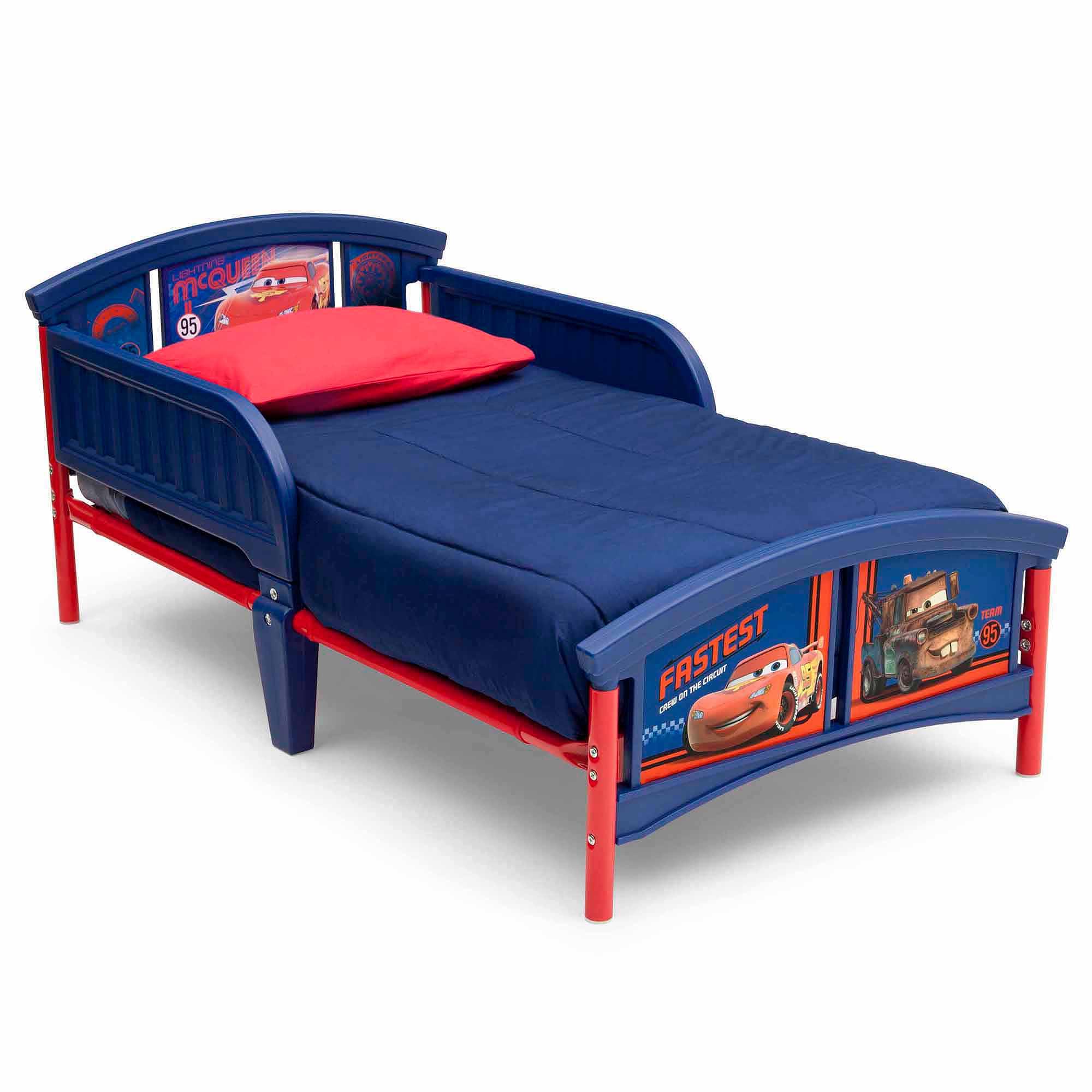 toddler beds delta children disney cars plastic toddler bed UVKDOCG