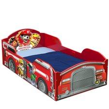 toddler beds nick jr. paw patrol toddler bed ZBSNKIH
