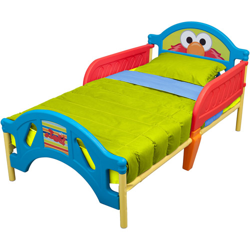 toddler beds sesame street elmo toddler bed UYDHBQL