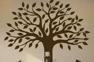 tree wall decals perfect pretty tree - wall decals XRYMWWX