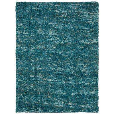 turquoise rug fantasia turquoise 3 ft. 6 in. x 5 ft. 6 in. area GYPDZLF