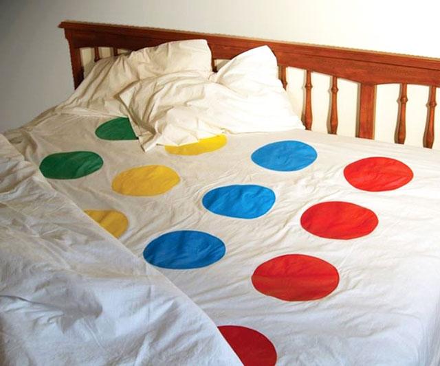 twister bed sheets ... HCLGSZI
