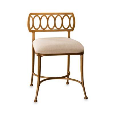 vanity chair canal street vanity stool YWTNFCO