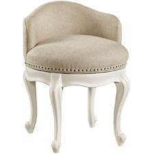 vanity chair mateo swivel vanity seat EWOIBFM