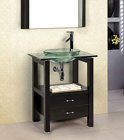 vanity sinks 26u0027u0027 cabinet bathroom vanities vanity sink set (gvc035) NKOCOLJ