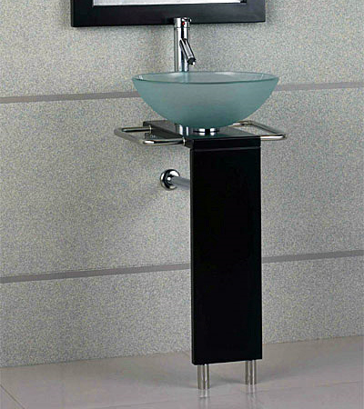 vanity sinks pedestal bathroom vanities vanity sink set (gvp002) EQLTEOK