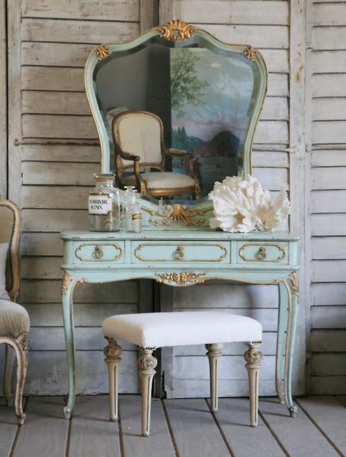 vintage home decor ideas - steal the style EQHDYTG