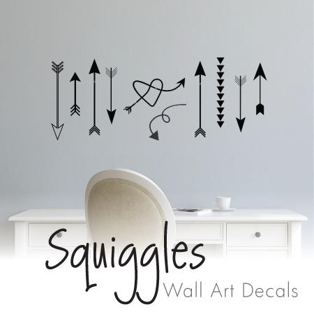 vinyl wall art headboards DYDWITL