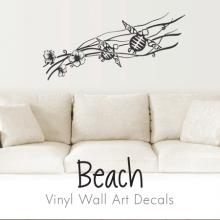 vinyl wall art LYJSSOB