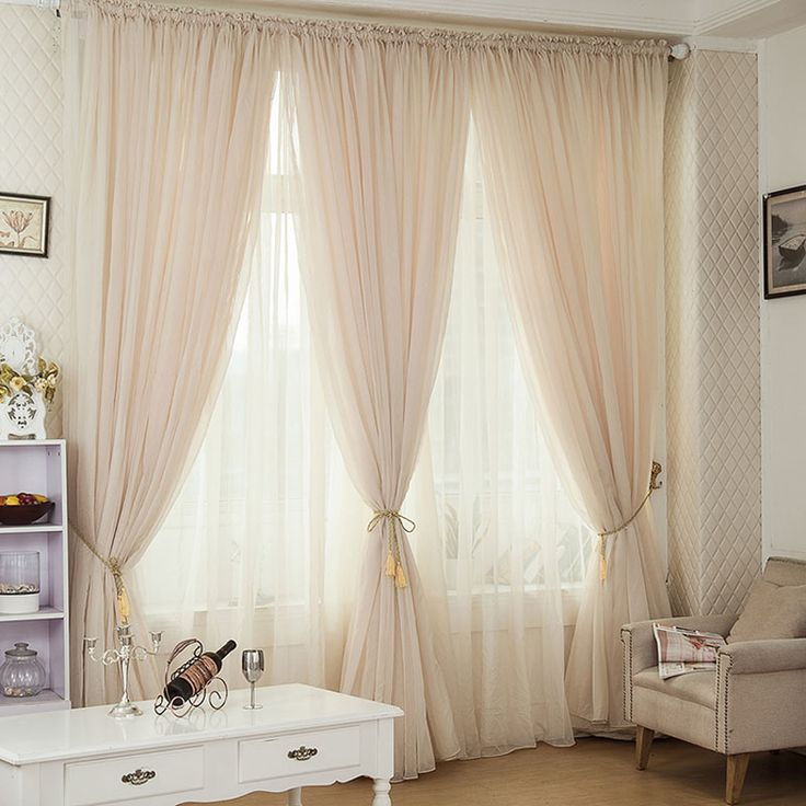 voile curtains cheap curtain color, buy quality curtains children directly from china  curtain panel QSDQPMT