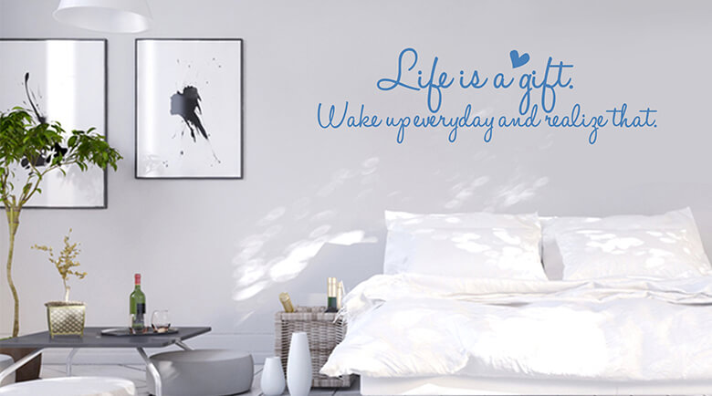wall art quotes wall stickers quotes shop - wall-art.com OFEDBHQ