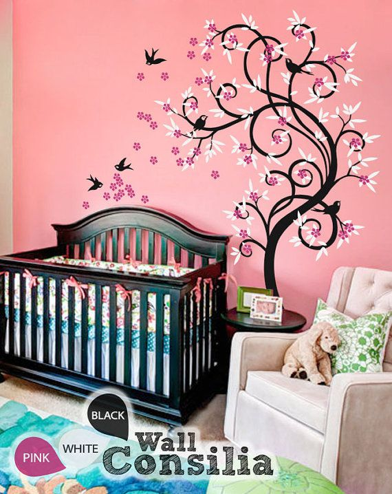 wall decals for nursery 25+ best nursery wall decals ideas on pinterest UKYXNJM