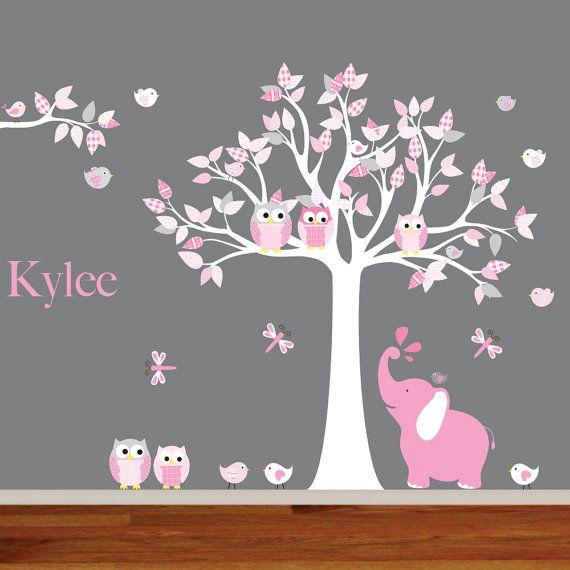 wall decals for nursery 25+ best nursery wall decals ideas on pinterest XJEVNWD
