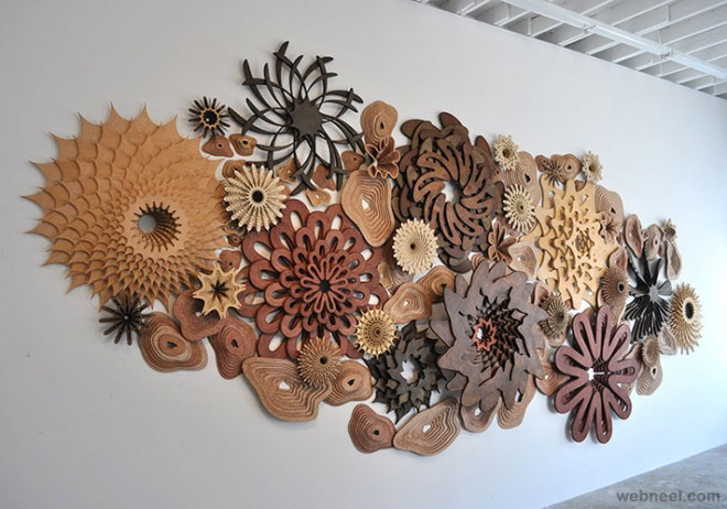 wall sculptures modern wall wood sculpture by joshuaabarbanel modern wall wood sculpture OOIDWTS