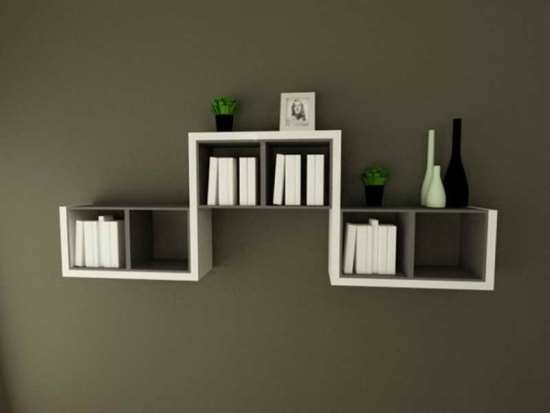 wall shelves diy wall shelf ideas YCOUAUS