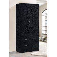 wardrobe armoires wardrobe armoire ZIFUMON