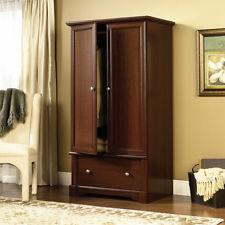 wardrobe armoires wardrobe closet armoire cabinet storage bedroom furniture wood clothes  organizer XDNHAOQ