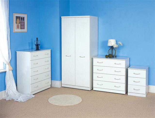 wardrobe sets sale! white wardrobe set MAFTCEC