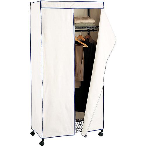 wardrobe storage heavy duty storage wardrobe SVNIZQY