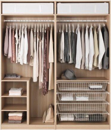 wardrobe storage wardrobe organisation more FQXXNWY