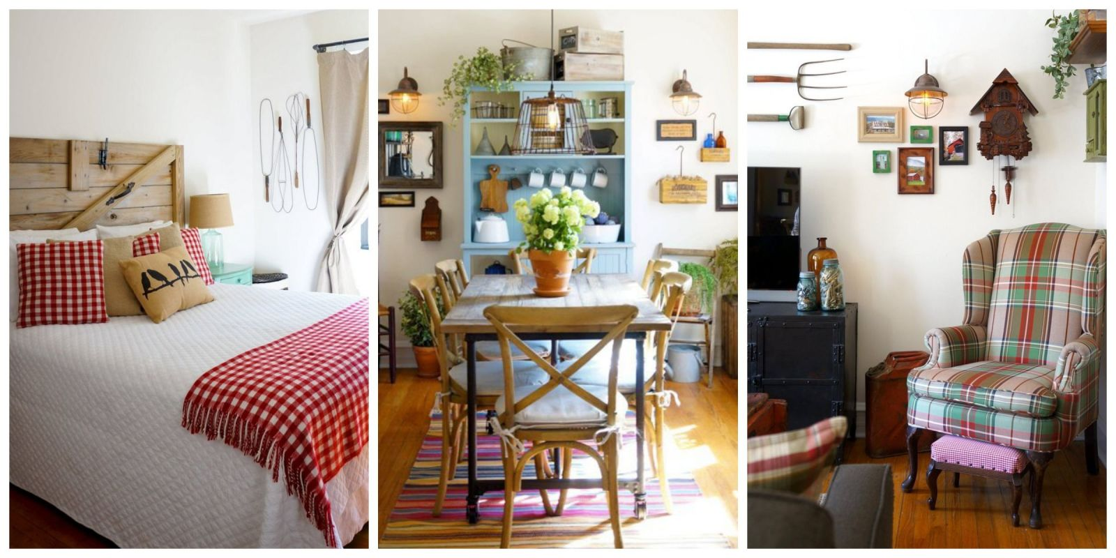 weu0027re crushing on the primitive country decor in this city apartment - PKZVHOT