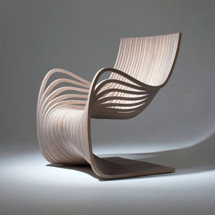 well designed chair #wooden chair pipo, contemporary furniture design EHGWGRS