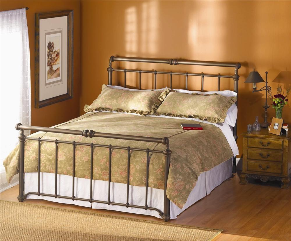 wesley allen iron beds sheffield iron sleigh bed BZCZHBM