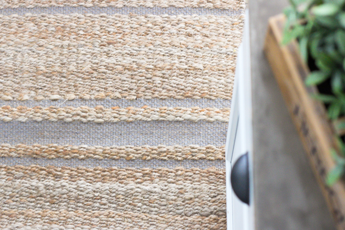 what to know before buying jute rugs | blesserhouse.com - a totally honest SVWQTQH