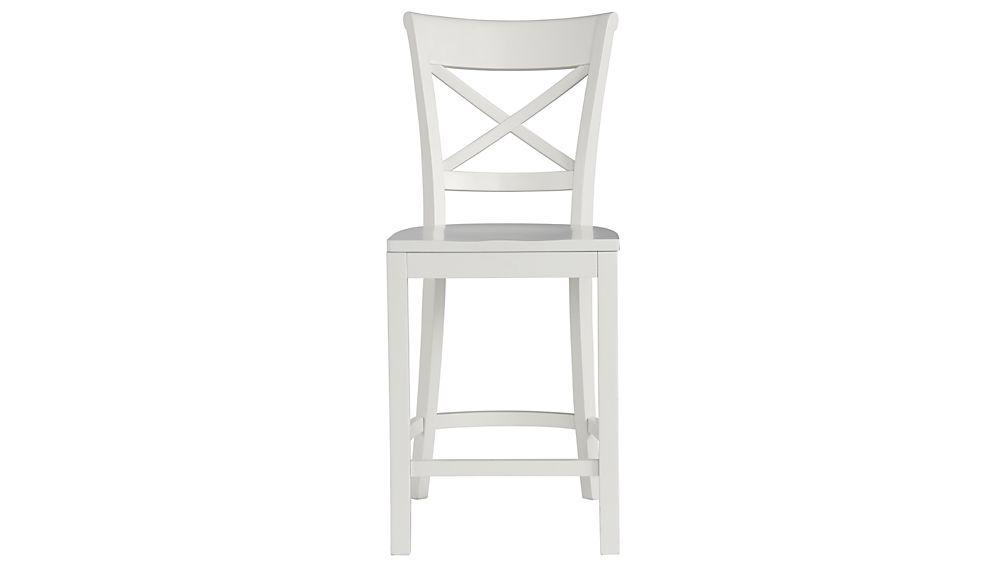white bar stools enlarge product image size. reduce product image size. SIDKEAI